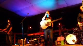 Brandon Rhyder - Back Roads