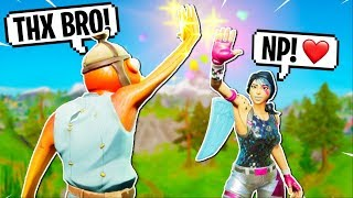 11 NEW Fortnite Tips That Will *IMPRESS* Your Friends! (Season 2)