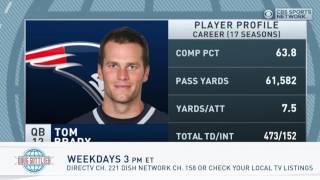 Gottlieb: How much longer will Tom Brady play?