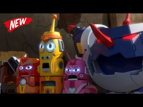 Larva Terbaru New Season  | Episodes Larva Rangers 4 | Larva 2018 Full Movie