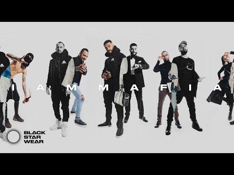 #IAMMAFIA by Black Star Wear