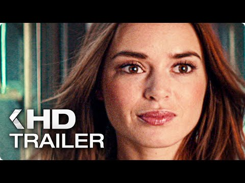 RONNY & KLAID Trailer German Deutsch (2019)