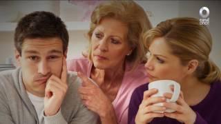 Diálogos Fin de Semana - La relación con mis suegros