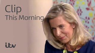 This Morning | Katie Hopkins and Peaches Geldof Debate Attachment Parenting | ITV