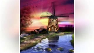 Прекрасные цифровые пейзажи... ஜ۩۞۩ஜ  Stroody (BOB) Англия