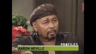 Profiles Featuring Aaron Neville