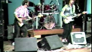 The 77's-Holy Dreamer (Live 1985)