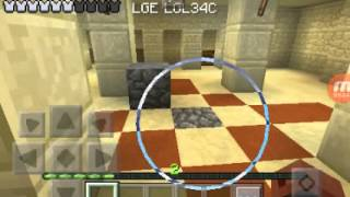 Minecraft Realms Invite