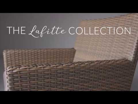 Lakeview Outdoor Designs - Lafitte Dining Collection