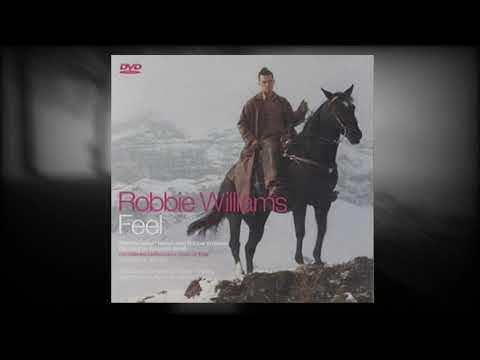 Robbie Williams - Feel Audio HQ
