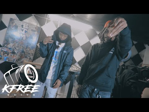 Ace Caponee x RoadRunner GlockBoyz Tez – Active (Official Video) Shot By @Kfree313
