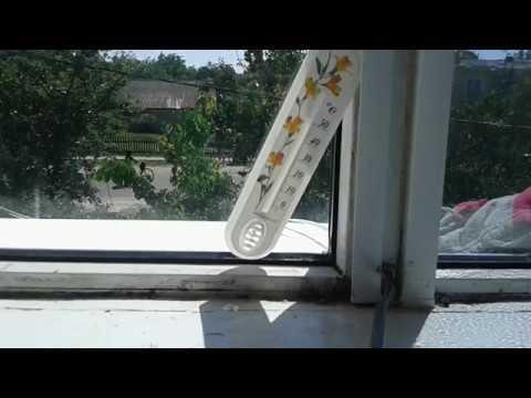 Зеркальная плёнка на окна: даёт ли она эффект?