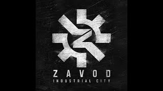 Zavod - Friends with death (Official Audio)
