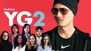 These Designers Need HELP – Coaching Young Guns Season 2 Episode 3