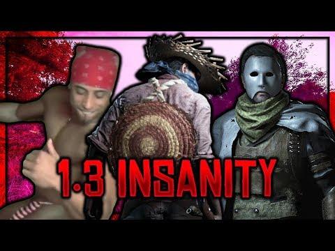 Hunt: Showdown   1.3 Insanity