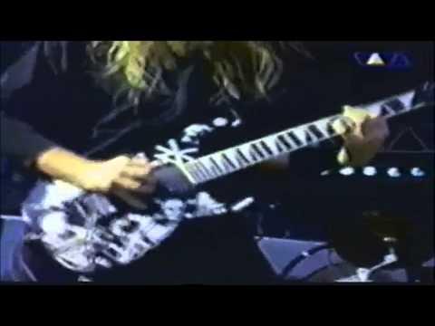 【日本語訳】 スレイヤー Slayer - Chemical warfare