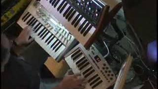 keybdwizrd - NightLife (original composition)