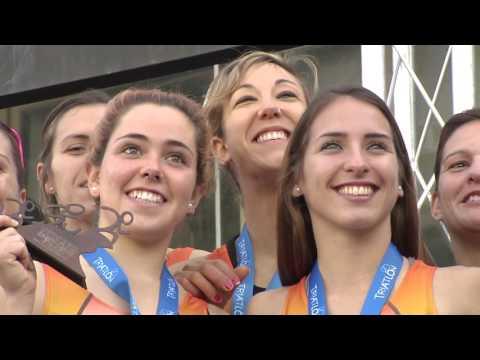 Test-6: Campeonato de España de Duatlón por Clubes Boiro. TeamClaveria Files 02/16