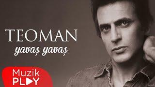 Teoman - Aşk Kırıntıları (Official Audio)