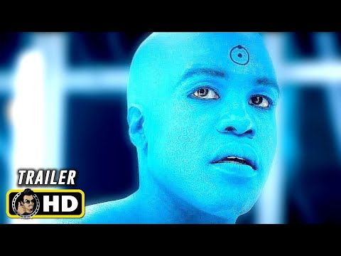 WATCHMEN (2019) Episode 9 Promo Trailer [HD] HBO Superhero Series