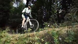 Видео: Что такое горный велосипед для кросс-кантри?