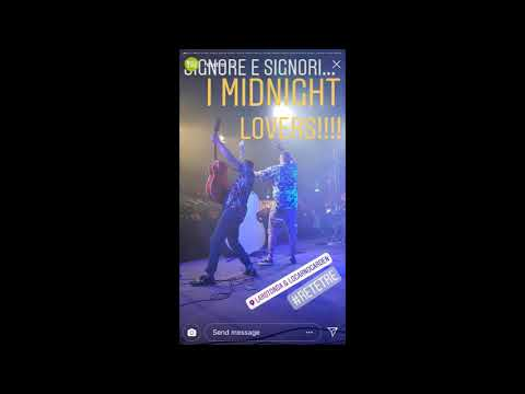 The Midnight Lovers video preview