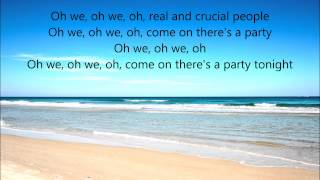 Sex on the beach lyrics pics 65