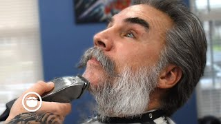 Top 5 Biggest Beard Shave Off Transformations Compilation
