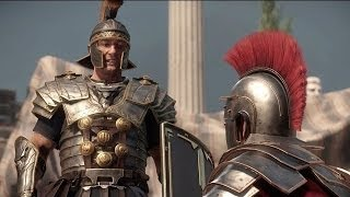 Ryse: Son of Rome - Becoming a Centurion