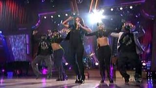 Alicia Keys- I Need You (Live Dancing With The Stars!)