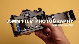 How To Shoot On 35mm Film Cameras