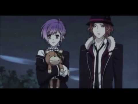 (AMV) Diabolik Lovers (song) Bei Maejor feat. Waka Flocka Flame - Lights Down Low