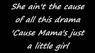 2pac Mama´s just a little girl lyrics