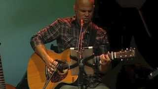 All The Way My Savior Leads Me - Chris Tomlin Cover
