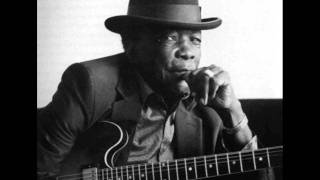 John Lee Hooker, Going Mad Blues.wmv