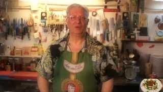 preview picture of video '(FOGGIA)Fatte,cutte e magnàte! La rubrica culinaria foggiana-3 Puntata(2013)Fàfe ijànghe e làghene'