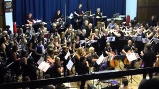 preview picture of video 'Hitchin Light Orchestra and Singers: Sir Duke'