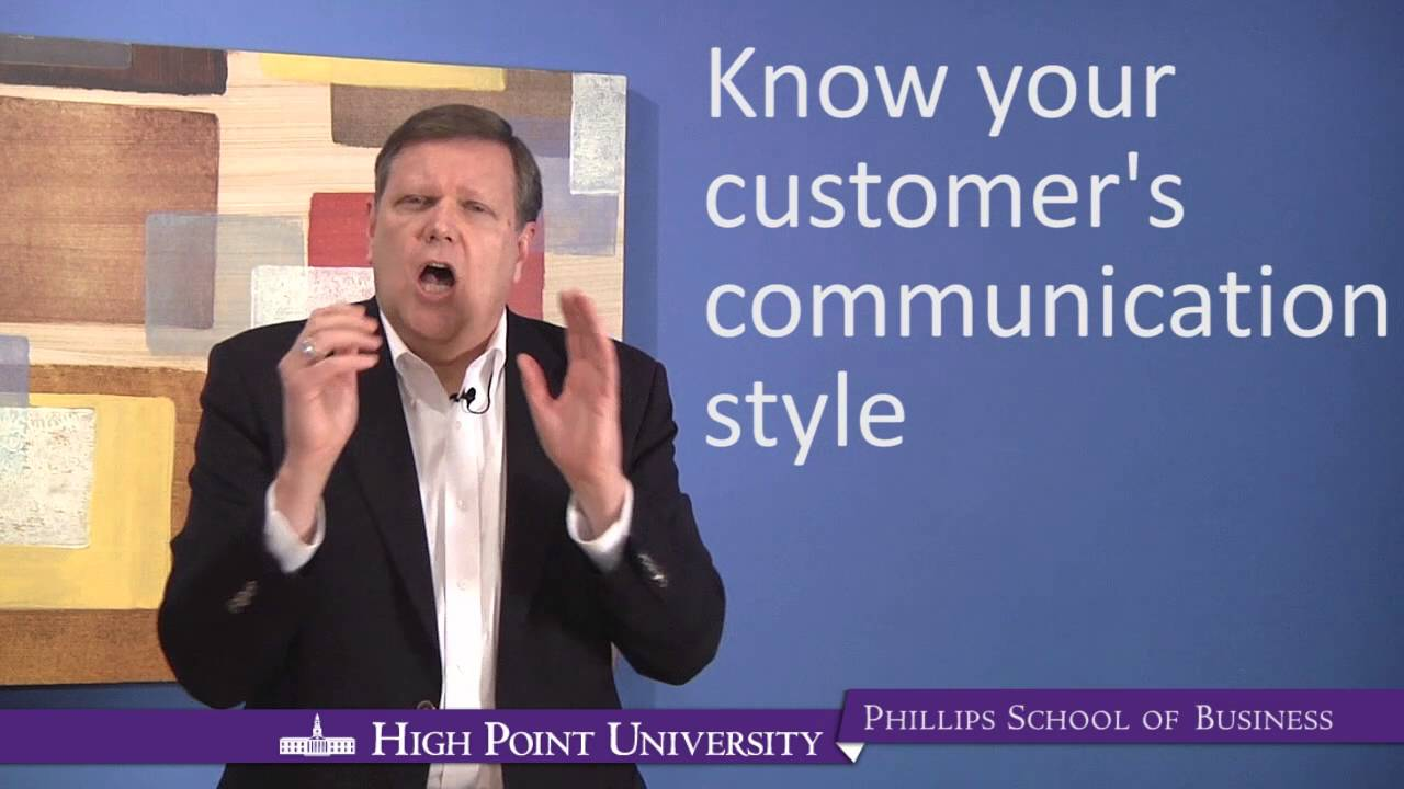 High Point University Phillips School of Business