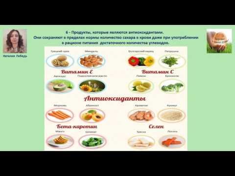 Сахарный диабет 2 типа и цветочная пыльца