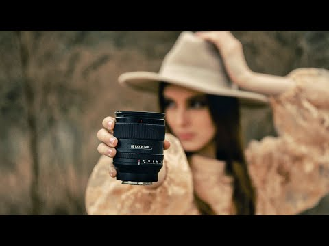 External Review Video kYHuFp8iJ5c for Sony FE 35mm F1.4 GM Lens