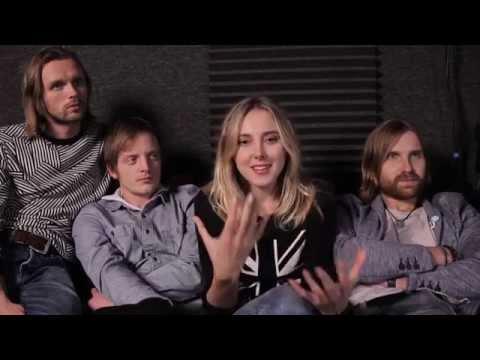 Meet Kiwi Time (Official EPK [HD])