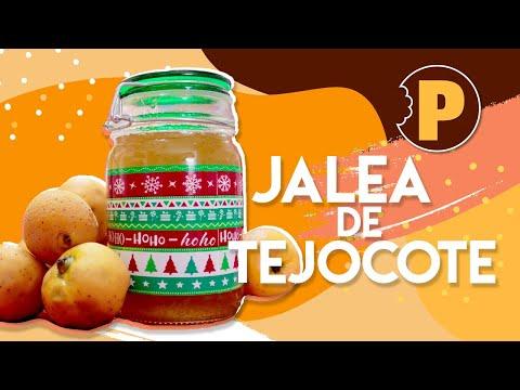 Vídeo Jalea de Tejocote