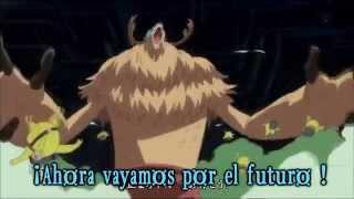 One Piece Opening 16 Hands Up HD Subtitulado Español