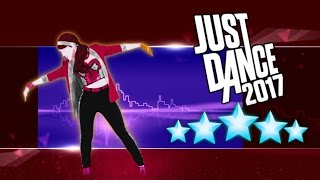 5☆ stars - Hit The Lights - Just Dance 2017 - Kinect