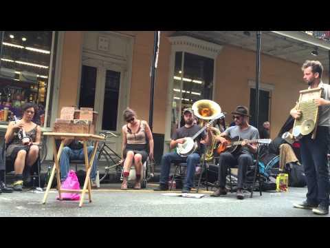 Maple Leaf Rag — Tuba Skinny   Last.fm