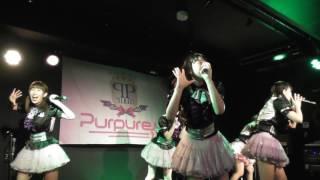 160619Purpure☆START☆