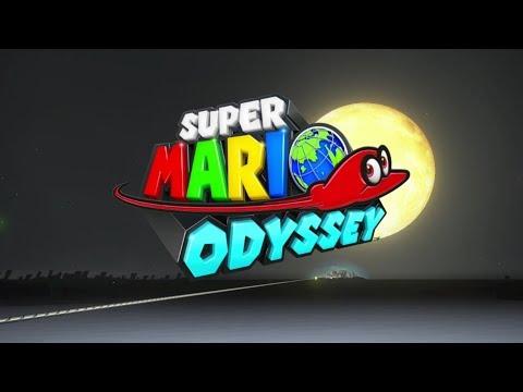 Super Mario Odyssey – It's No Masterpiece