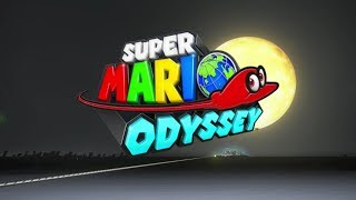 Super Mario Odyssey - It's No Masterpiece