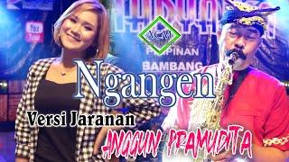 Download lagu Anggun Pramudita Ngangen Versi Jaranan Mp3