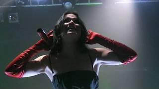 Tarja - Boy And The Ghost-Poison-Ciaran's Well live kuusankoski (2007)